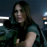 Megan Fox In Call of Duty: Ghosts Live-Action Trailer