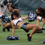 Philadelphia Eagles Cheerleaders banner