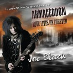 Review: Joe Black CD Single Armageddon/Love Goes on Forever