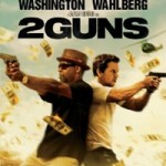 Giveaway – Win the '2 GUNS' Blu-ray Combo