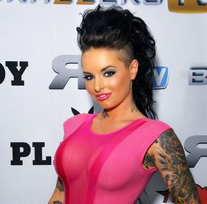 AVN Expo 2013 - Day 1 - Las Vegas, Nevada