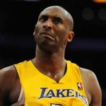 Kobe Bryant is Caught Up in a Gay Sex Tape Scandal