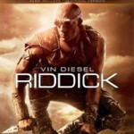Giveaway – Win the RIDDICK Blu-ray Combo Set