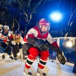 Red Bull Crashed Ice is The Ultimate Extreme Winter Sporting Event (Video)