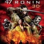 Giveaway – Win the 47 Ronin 3D Blu-ray/DVD Combo Pack