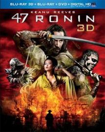 47-ronin-3d