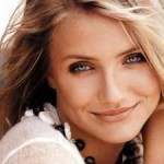 Cameron Diaz Topless on the Beach (PICS)