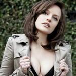 Mad Men's Elisabeth Moss Goes Topless …Again. (PICS)
