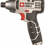 Review  Porter Cable 8V MAX Impact Screwdriver