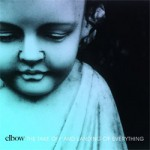 Music Giveaway – Elbow: The Take Off and Landing of Everything