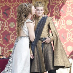 game of thrones purple wedding