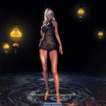 Video Game Review: Blade and Soul – Zooming in on 3D Butts!