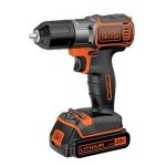 Review  – The Black and Decker Drill Driver With Autosence