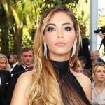 Nabilla Benattia Forgets Her Bra at Cannes (PICS)