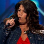 Howard Stern's Rachel Butera Kills it on AGT