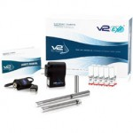 Giveaway – Win a V2 Cigs EX Electronic Cigarette Kit