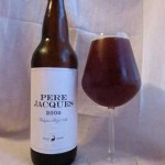 Sud Savant: Goose Island – Pere Jacques (Aged 5 years)