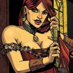 Indy Comic Spotlight : Kill Shakespeare
