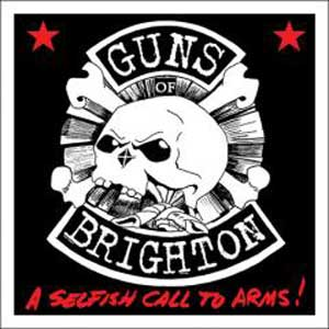 Post image for Review: Guns of Brighton – A Selfish Call to Arms