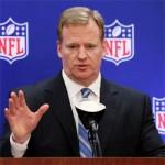 NFL Commissioner Roger Goodell Press Conference Transcript