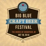 Beers Announced For Big Blue Craft Beer Festival