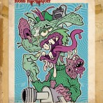 Little Book of Monsters 3