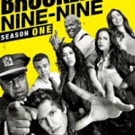 Giveaway – Win Brooklyn Nine-Nine: Season One on DVD