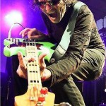 Live Review: Blue Oyster Cult and Alice Cooper Members Form Classic Rock Supergroup, Blue Coupe