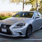 2015 Lexus IS 350 F Sport Reviewed (Video)