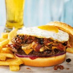 Red Robin Serves Up The Cure Burger for Holiday Hangover Relief