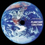 Review: Alex Skolnick's Planetary Coalition –  The Sounds of World Cultures