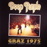 Review Deep Purple Live at GRAZ 1975