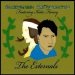 Music Review: Adam Rivera – The Externals
