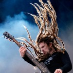 AK Radio: Interview with Hellyeah Bassist Kyle Sanders (Podcast)