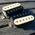 Guitar Gear Review: Manlius Guitar Pickups T-Top Replica Neck Pickup