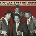 CD  Review – Jimi Hendrix: You Can't Use My Name