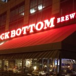 Rock Bottom Brewery Celebrates Return Of Fire Chief Ale On Feb. 16th