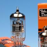Guitar Gear Review: Tube Amp Doctor 12AX7A/ECC83 Preamp Tubes