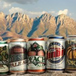 Four Peaks Launches Five Brews in 12 oz. Cans