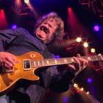 Review: Gary Moore Live at Bush Hall