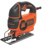 Review: Black & Decker 5.0 Amp Jigsaw with Curve Control