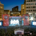 Boston Calling Announces Its May 2016 Lineup and New Festival Enhancements