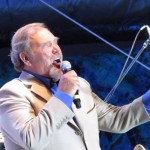 Review David Clayton-Thomas' Soul Ballads