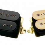 Guitar Gear Review: DiMarzio DP220 D Activator Bridge Pickup