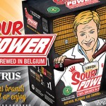 Mix It Up! New Sour Power Six-Pack from Belgium
