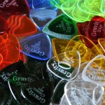 Guitar Gear Review: Gravity Picks – Attack, Attack, Attack