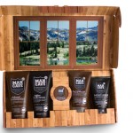 Giveaway – Win a ManCave Originals Grooming Set