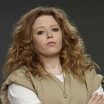Orange Is the New Black Star Natasha Lyonne Loses Her Bikini Top (PICS)