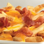 Respect the Bacon: Wendy's new Baconator Fries