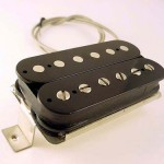 Review: Smit's Handwound Guitar Pickups EBS-2 Brownsound Humbucker LE